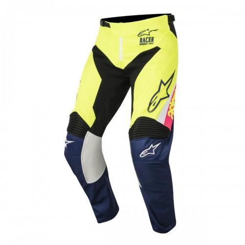 Pantaloni Copii Alpinestars Racer Supermatic