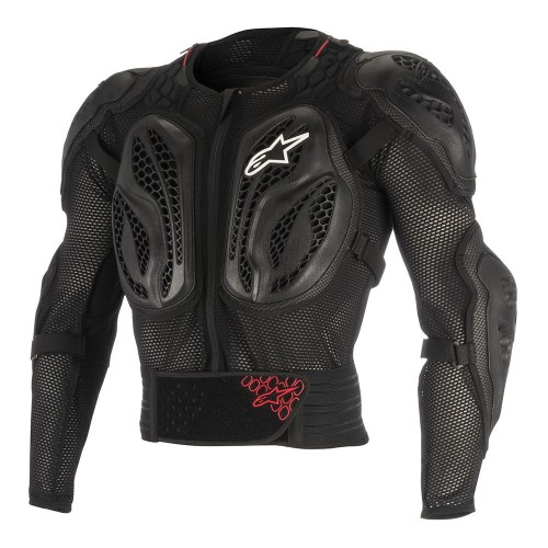 Armura copii Alpinestars Youth Action Bionic
