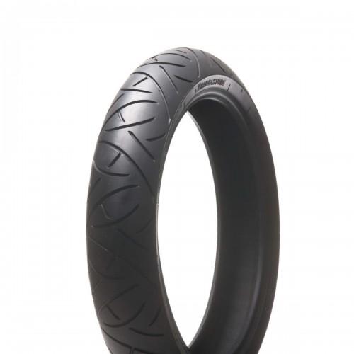 Anvelopa Bridgestone Battlax Bt-021 Fata 110/70 Zr 17 (54W) TL