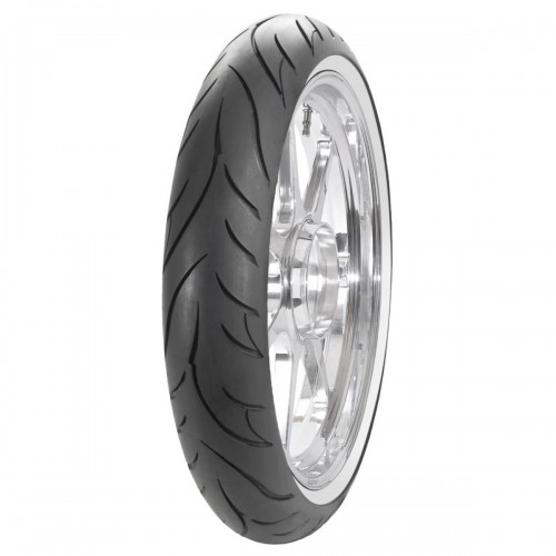 Anvelopa Avon Cobra AV71 Fata (WW) MT90 B 16 74H Tubeless Reinforced
