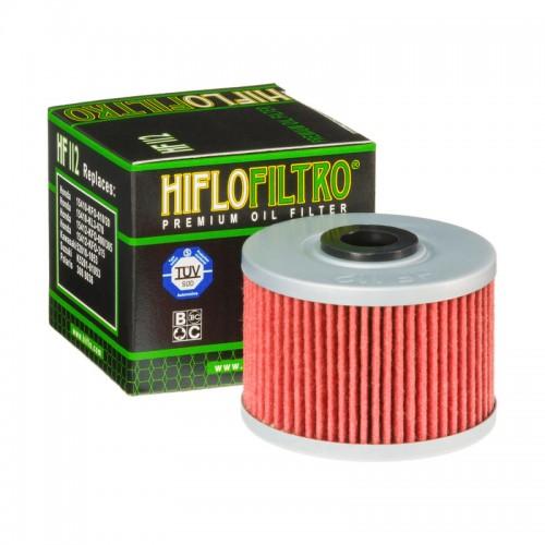 Filtru ulei HIFLOFILTRO HF112