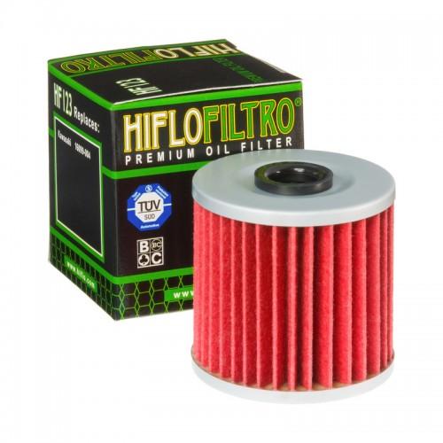 Filtru ulei HIFLOFILTRO HF123