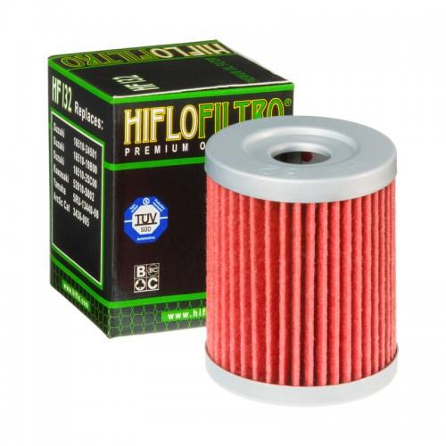 Filtru ulei HIFLOFILTRO HF132