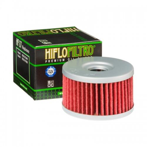 Filtru ulei HIFLOFILTRO HF137