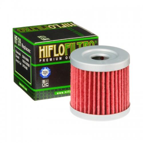Filtru ulei HIFLOFILTRO HF139