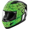 ICON ALLIANCE CRYSMATIC VERDE (Casca)