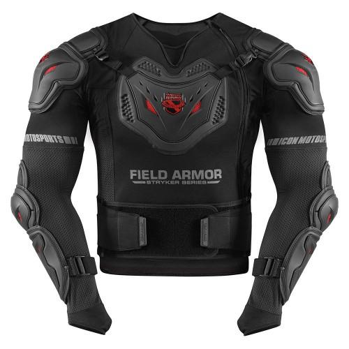 Armura Icon Field Armor Stryker Rig
